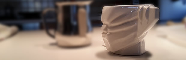 #jeegmug: la tazza di design stampata in 3d